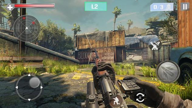 AntiTerrorism Shooter ScreenShot1