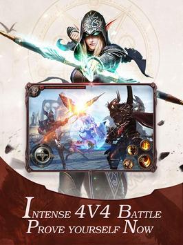 War of RingsAwaken Dragonkin ScreenShot1