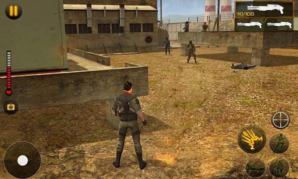 Last Player Survival : Battlegrounds ScreenShot1