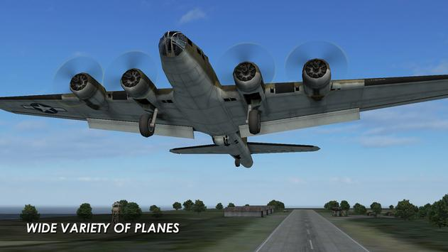 Wings of Steel ScreenShot1
