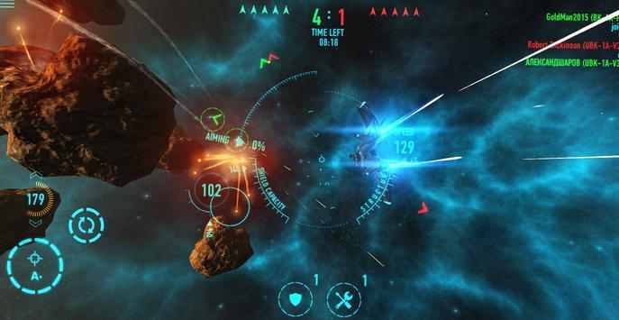 Star Combat Online (Unreleased) ScreenShot1