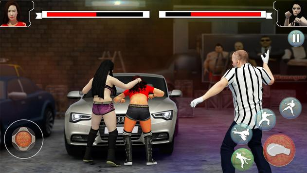 Pro Wrestling Battle 2019: Ultimate Fighting Mania ScreenShot1