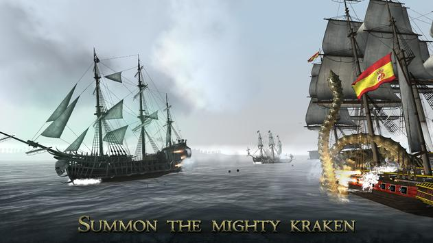 The Pirate: Plague of the Dead ScreenShot1
