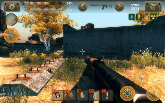 The Sun: Evaluation ScreenShot1