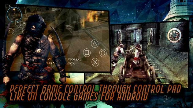 Prince Battle: Forgotten Sands of Time ScreenShot1
