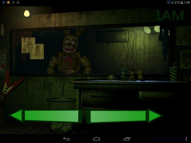 Simulator animatronics Full ScreenShot1