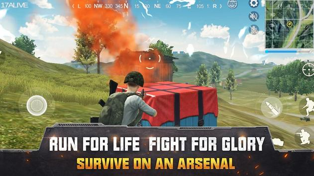 Survival Squad ScreenShot1