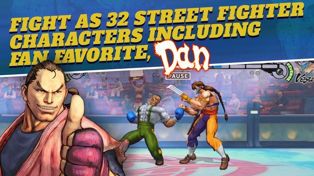 Street Fighter IV Champion Edition ScreenShot1
