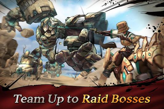 Battle of Arrow : Survival PvP ScreenShot1