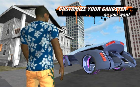 Real Gangster Crime ScreenShot1