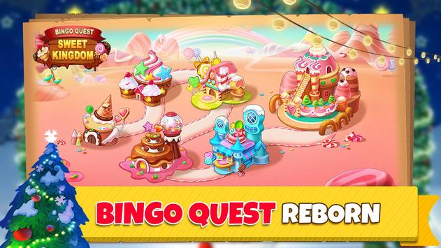 Bingo Party  Free Bingo Games ScreenShot1