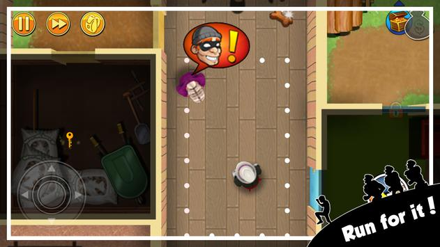 Robbery Bob ScreenShot1