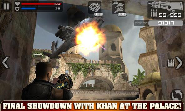 FRONTLINE COMMANDO ScreenShot1