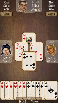 Spades Free ScreenShot1
