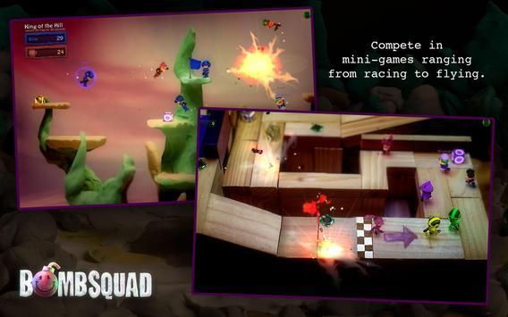 BombSquad ScreenShot1