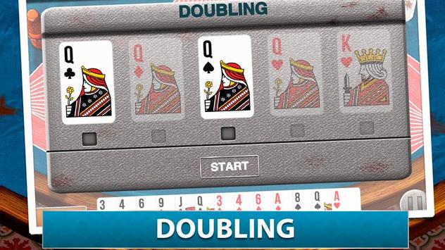 Trix: No1 Playing Cards Game in the Middle East ScreenShot1