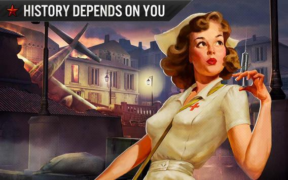 FRONTLINE COMMANDO: WW2 ScreenShot1