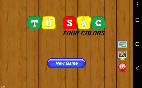 Tu Sac  Four Colors ScreenShot1