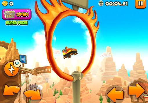 Thrill Rush Theme Park ScreenShot1