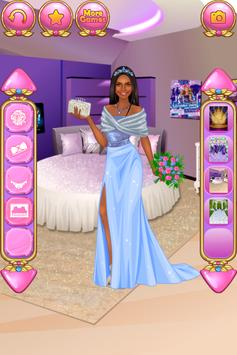 Prom Night Dress Up ScreenShot1