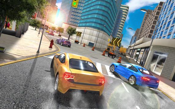 Car Driving Simulator Drift ScreenShot1
