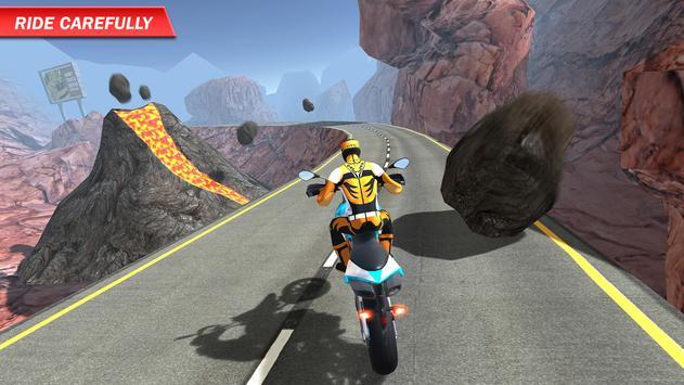 Racing on Bike Free ScreenShot1