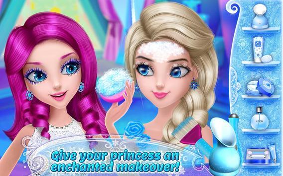 Coco Ice Princess ScreenShot1