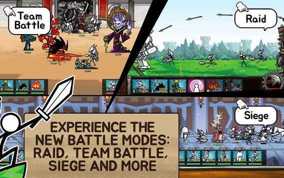 Cartoon Wars 3 ScreenShot1