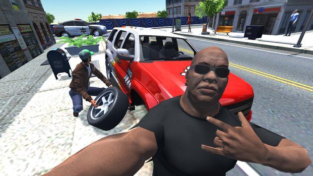 Urban Car Simulator ScreenShot1