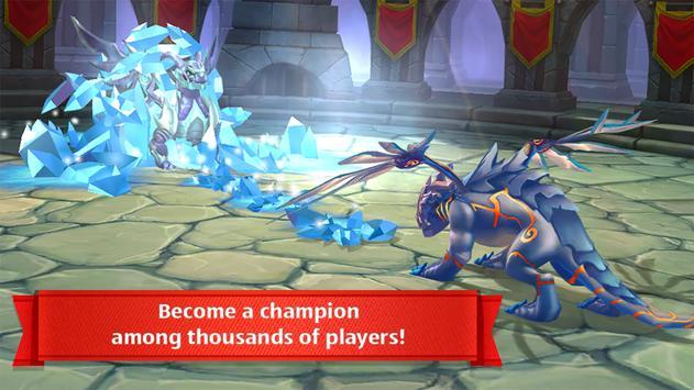 Dragons World ScreenShot1