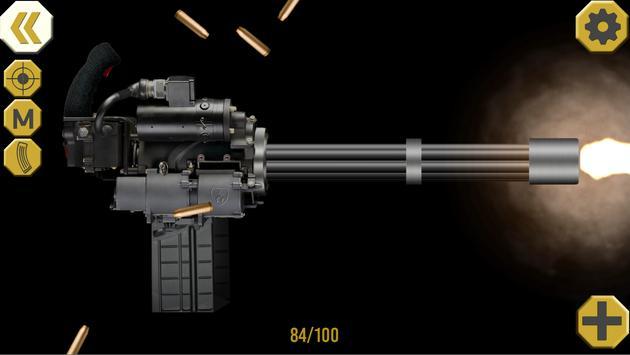 Ultimate Weapon Simulator ScreenShot1