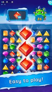 Jewel Blast  Puzzle Legend ScreenShot1