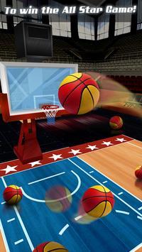 Basketball of Stars ScreenShot1