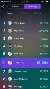 Cash Show  Win Real Cash! ScreenShot1
