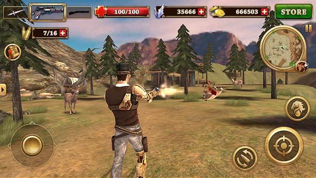 West Gunfighter ScreenShot1