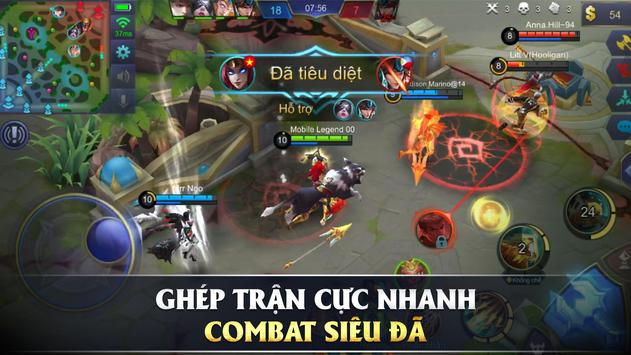 Mobile Legends: Bang Bang VNG ScreenShot1
