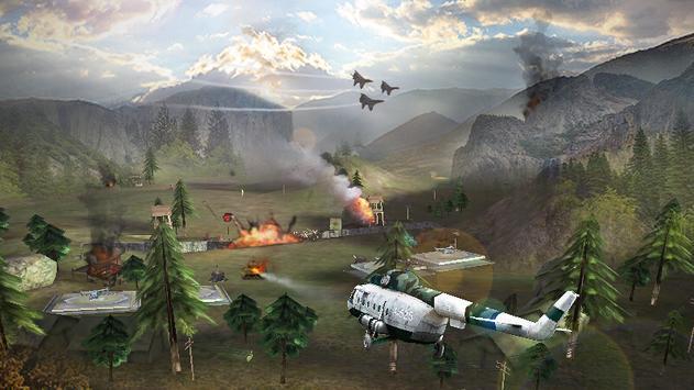 Gunship Strike 3D ScreenShot1