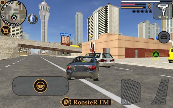 Vegas Crime Simulator 2 ScreenShot1