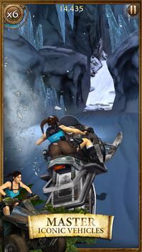 Lara Croft: Relic Run ScreenShot1