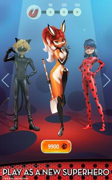 Miraculous Ladybug and Cat Noir  The Official Game ScreenShot1