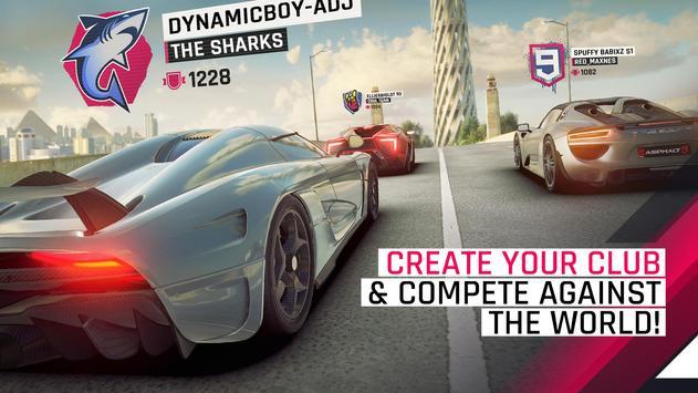 Asphalt 9: Legends  2019s Action Car Racing Game ScreenShot1