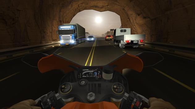 Traffic Rider ScreenShot1
