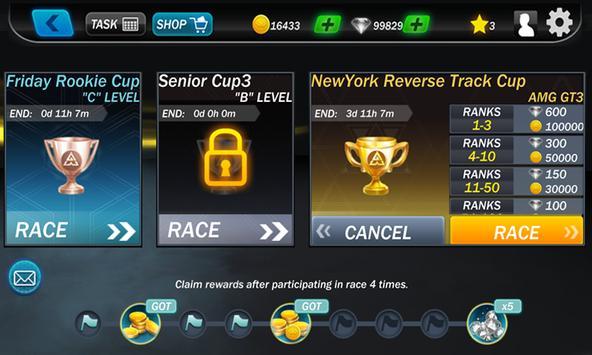 Street Racing 3D ScreenShot1