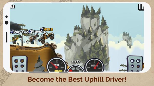 Hill Climb Racing 2 ScreenShot1