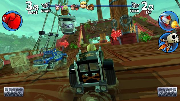 Beach Buggy Racing 2 ScreenShot1