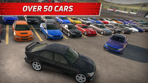 CarX Drift Racing ScreenShot1