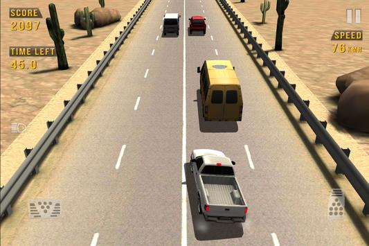 Traffic Racer ScreenShot1