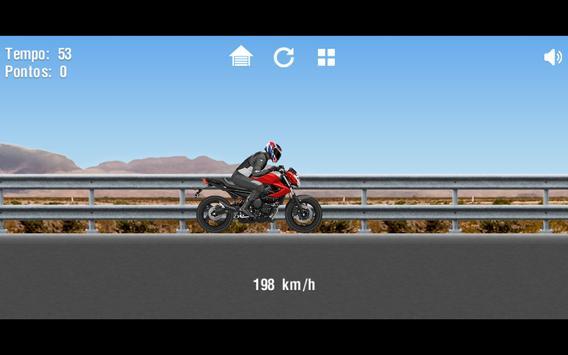 Moto Wheelie ScreenShot1