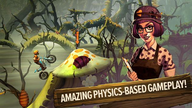 Trials Frontier ScreenShot1