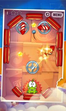 Cut the Rope: Experiments FREE ScreenShot1